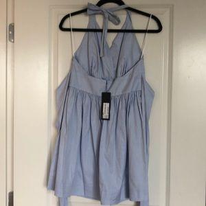 Peterson Dana Mini Dress
